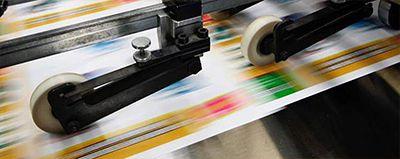 Печатная продукция